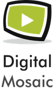 Digital Mosaic logo